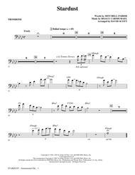 Stardust - Trombone