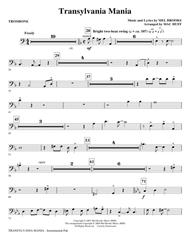Transylvania Mania (from Young Frankenstein) - Trombone