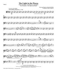 The Light In The Piazza (Choral Highlights) - Viola
