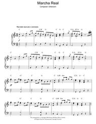 Marcha Real (Spanish National Anthem)