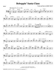Beboppin' Santa Claus - Bass