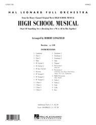 High School Musical - Full Score