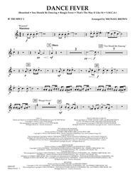 Dance Fever - Bb Trumpet 2