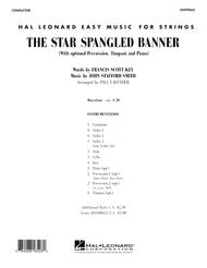 Star Spangled Banner - Full Score