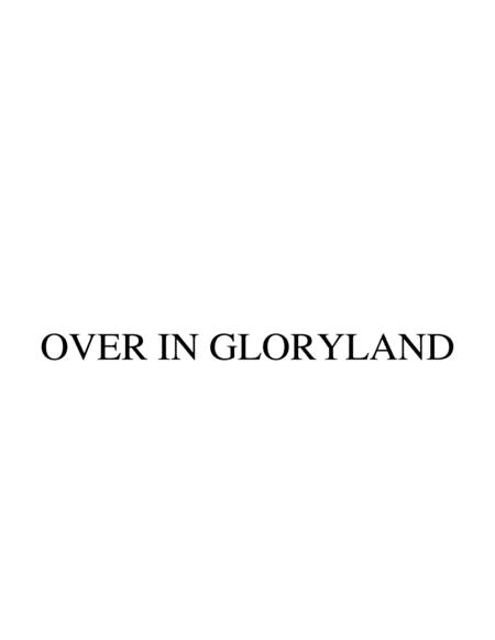Over in the Gloryland - Drums