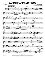 Sanford and Son Theme - Alto Sax 1