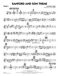 Sanford and Son Theme - Trumpet 1