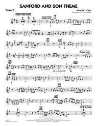 Sanford and Son Theme - Trumpet 2