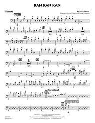 Ran Kan Kan - Trombone