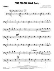 The Creole Love Call - Trombone 3
