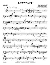 Gravy Waltz - Tenor Sax 1