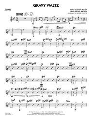 Gravy Waltz - Guitar