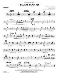 I Believe I Can Fly - Trombone 2