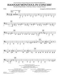Hannah Montana in Concert - Tuba