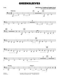 Greensleeves - Tuba