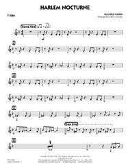 Harlem Nocturne - F Horn