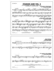 Stadium Jams - Vol. 2 - Bb Tenor Sax