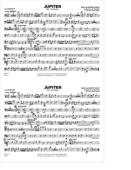 Jupiter (from