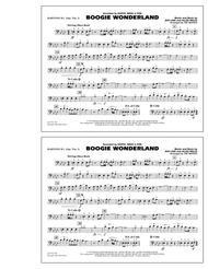 Boogie Wonderland - Baritone B.C. (Opt. Tbn. 2)