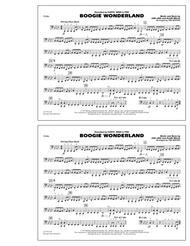 Boogie Wonderland - Tuba