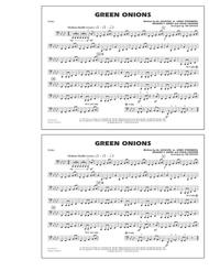 Green Onions - Tuba