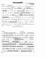 Malaguena - Snare Drum