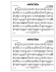 Purple Haze - 2nd Bb Trumpet