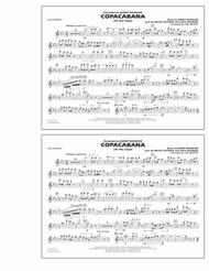 Copacabana (At the Copa) - Flute/Piccolo