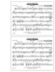 Copacabana (At the Copa) - 1st Bb Trumpet