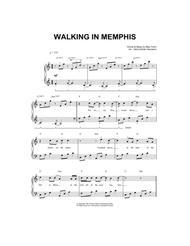 cher walking in memphis download