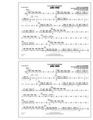 Download music from slumdog millionaire bb clarinet 1 sheet.