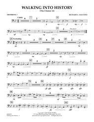 Walking into History (The Clinton 12) - Trombone 3