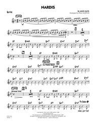 Nardis - Guitar