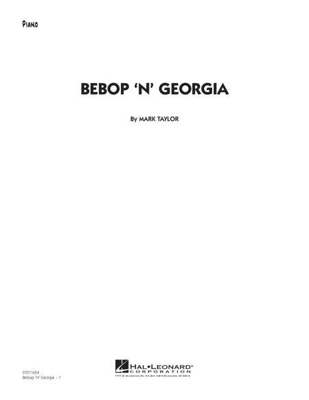 Bebop 'n' Georgia - Piano