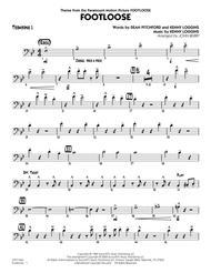 Footloose - Trombone 1