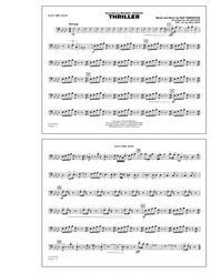 Thriller - Electric Bass