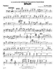 Spain - Trombone 1