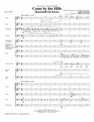 Come By The Hills (Buachaill On Eirne) - Full Score