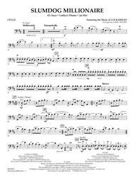 Download slumdog millionaire viola sheet music by a. R. Rahman.