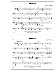 Apache - Tuba