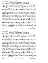 Battle Hymn Of The Republic - 2nd Bb Cornet