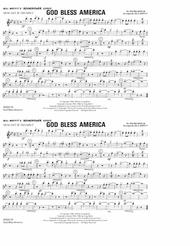 God Bless America - Descant Bb Trumpet