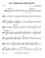 All Through The Night - Viola