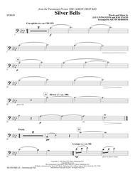 Silver Bells - Cello