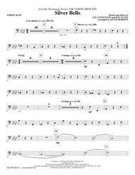 Silver Bells - String Bass
