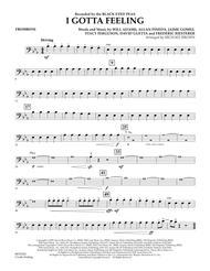 I Gotta Feeling - Trombone