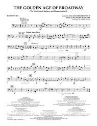 The Golden Age Of Broadway - Baritone B.C.