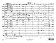 Spain - Conductor Score (Full Score)