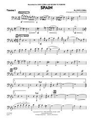 Spain - Trombone 3