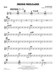 Freddie Freeloader - Guitar